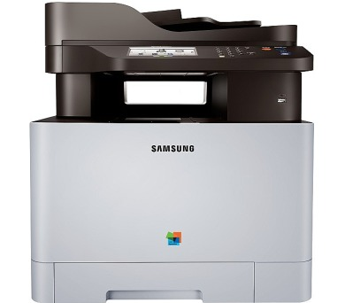 Samsung Xpress SL-C1860FW Color Laser Multifunction Printer (SS205E#ELS)
