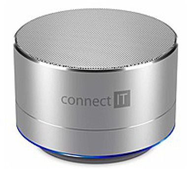 CONNECT IT Bluetooth reproduktor BOOM BOX BS500SL