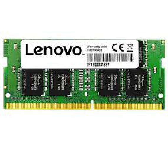 Lenovo 16GB DDR4 2400MHz Non SoDIMM Memory + DOPRAVA ZDARMA