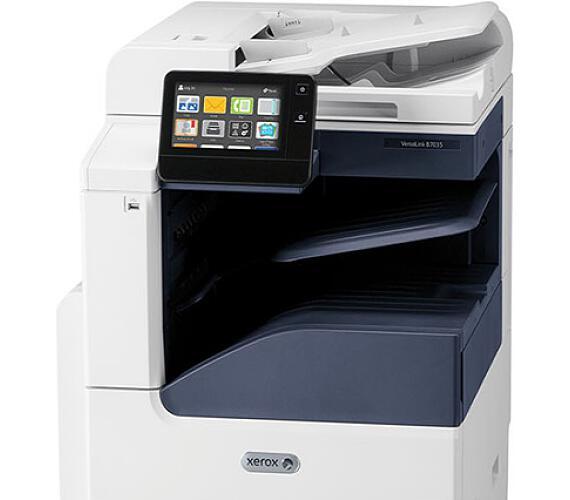 Xerox VersaLink B70xx Duplex Copy/print/Scan PCL5c/6 DADF 5 Trays Total 3180 Sheets (B7001V_F) + DOPRAVA ZDARMA