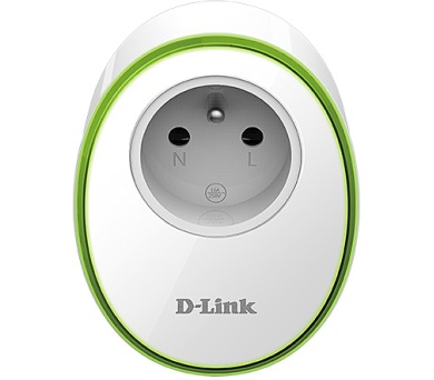 D-Link DSP-W115/FR myHome SmartPlug + DOPRAVA ZDARMA
