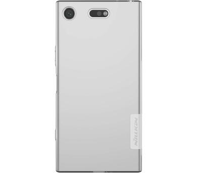 Nillkin Nature TPU Pouzdro Transparent pro Sony G8441 Xperia XZ1 Compact