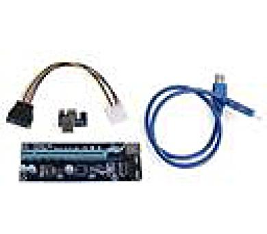 Kabel CABLEXPERT PCI-Express riser RC-PCIEX-03