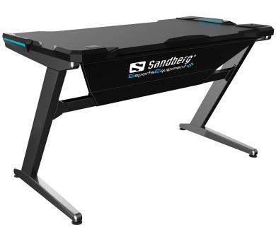 Sandberg herní stůl + DOPRAVA ZDARMA
