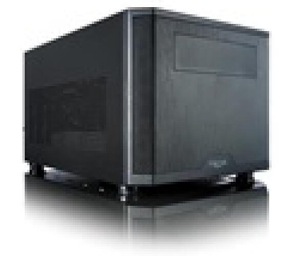 FRACTAL DESIGN skříň CORE 500 mini ITX