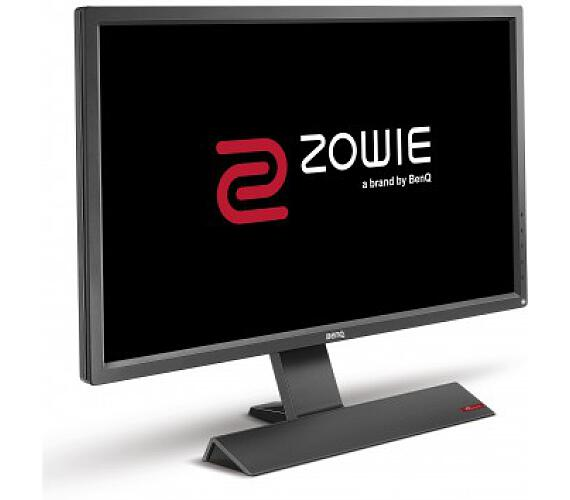 "27"" LED Zowie by BenQ RL2755 - FHD,dark grey (9H.LF2LB.QBE)"