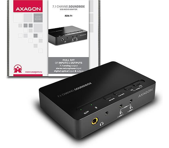 AXAGON ADA-71