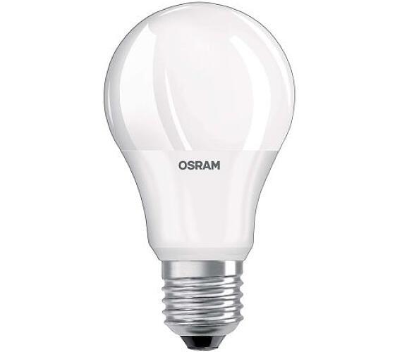 Osram LED žárovka E27 6,0W 2700K 470lm VALUE A40-klasik matná