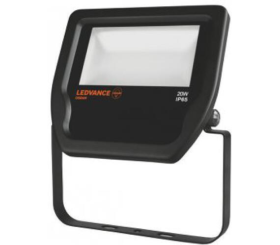 Ledvance Reflektor LED 20W 4000K 2000lm černá IP65 Floodlight Ledvo