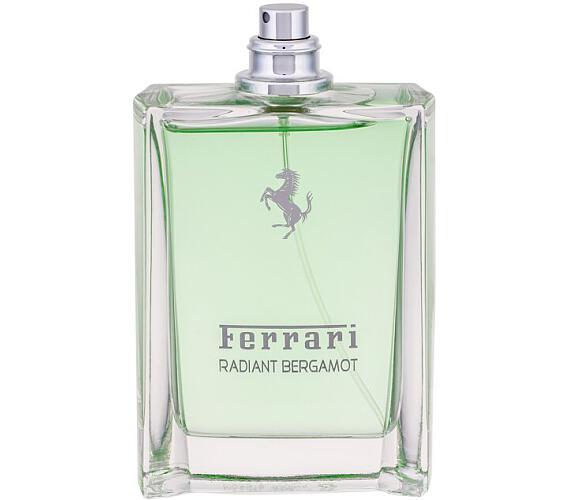 Ferrari Radiant Bergamot