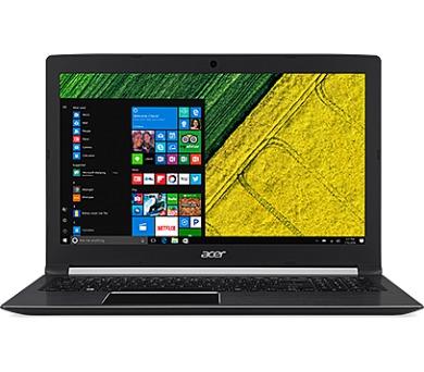 """Acer Aspire 5 - 15,6""""/i5-8250U/2*4G/256SSD/MX130/W10 šedý"""