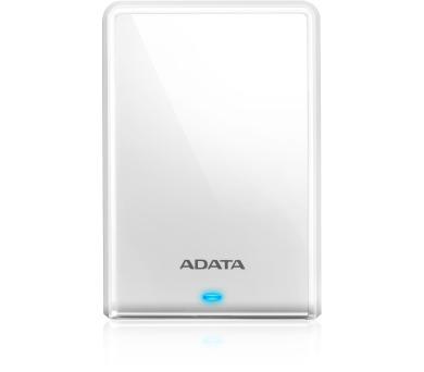 """ADATA HV620 2TB External 2.5"""" HDD bílý (AHV620-2TU3-CWH)"""