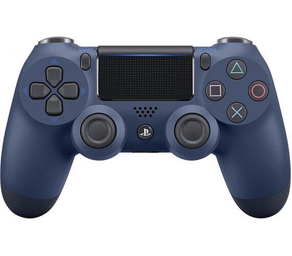 Sony DUAL SHOCK PS4 V2 Midnight blue
