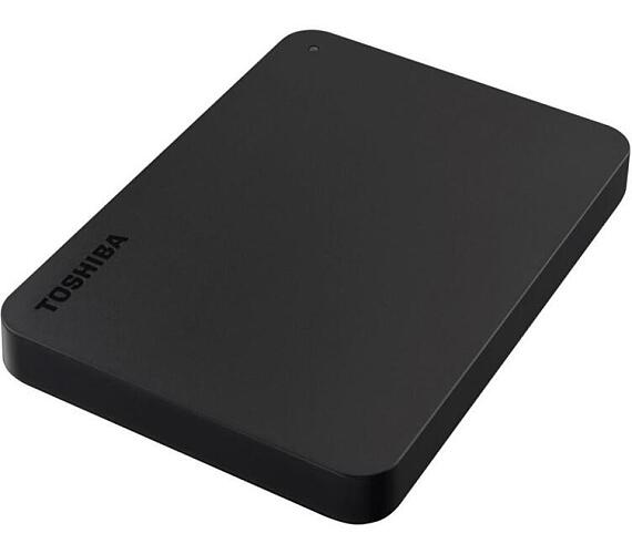 TOSHIBA HDD CANVIO BASICS (NEW) 1TB