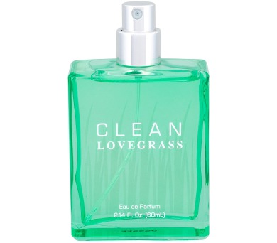 Clean Lovegrass