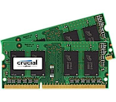 Crucial CL11 1.35V/1.5V