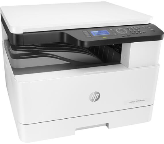 HP LaserJet MFP M436n /A3 (W7U01A#B19) + DOPRAVA ZDARMA