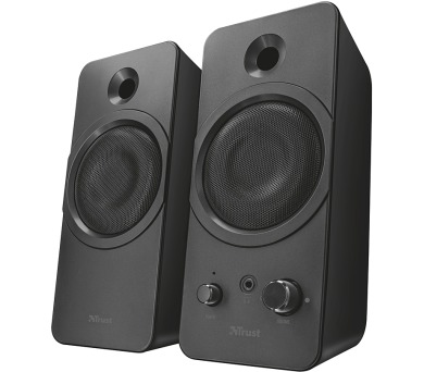 TRUST Zelos Speaker Set for pc and laptop + DOPRAVA ZDARMA
