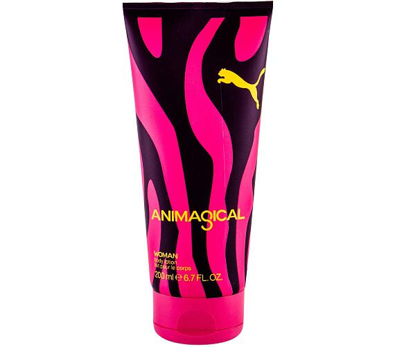 Puma Animagical Woman