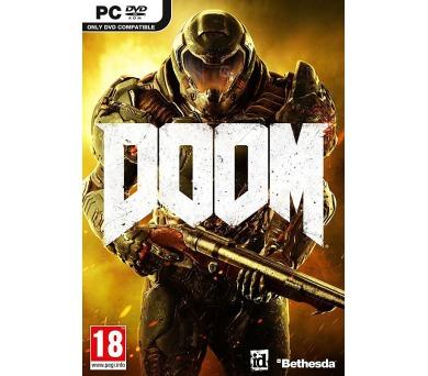 PC - Doom (5055856408901)
