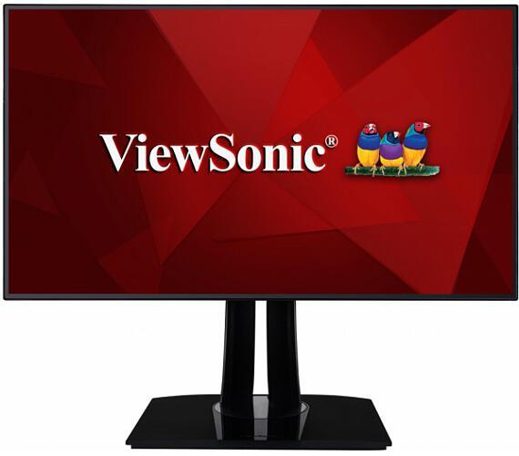 """VIEWSONIC VP3268-4K 32""""W IPS/3840x2160/20M:1/5ms/350 cd/m2/2xHDMI/DP/mDP/Repro/5xUSB/VESA"""