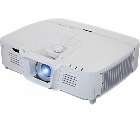 Viewsonic Pro8800WUL WUXGA 1920x1200/5200 lm/5000:1/MHL + DOPRAVA ZDARMA