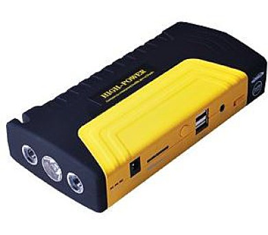 VIKING Car Jump Starter ZULU I 16800mAh PLUS - Notebook power bank + DOPRAVA ZDARMA