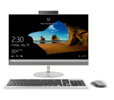 Lenovo IdeaCentre AIO 520 23.8??FHD/I3-7100T/4G/1T/INT/DVD/W10