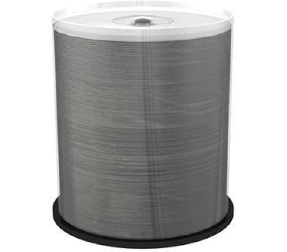 MEDIARANGE CD-R 700MB 52x Inkjet Fullsurface-Printable spindl 100pck/bal