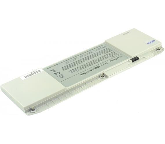2-Power náhrada pro Sony VGP-BPS30 (CBP3365A) + DOPRAVA ZDARMA