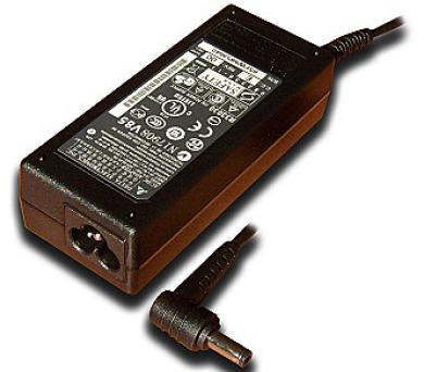 DELTA OEM AC adapter 65W