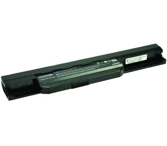 2-Power baterie pro ASUS A43/A53/A83/K43/K53/K54/K84/P43/P53/X43/X53/X54/X84 Series