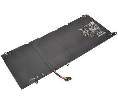 2-PowerVP-QN3H4C (JHXPY Alternative) 6 čllánková Baterie do Laptopu 7,5V 7020mAh (CBP3527A) + DOPRAV