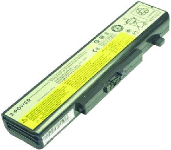 2-Power baterie pro IBM/LENOVO IdeaPad B,Y