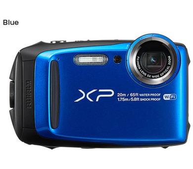 Fujifilm FinePix XP120 - 16,4 MP