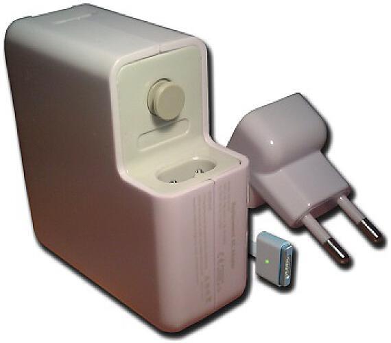 Náhradní AC adapter pro Apple 85W