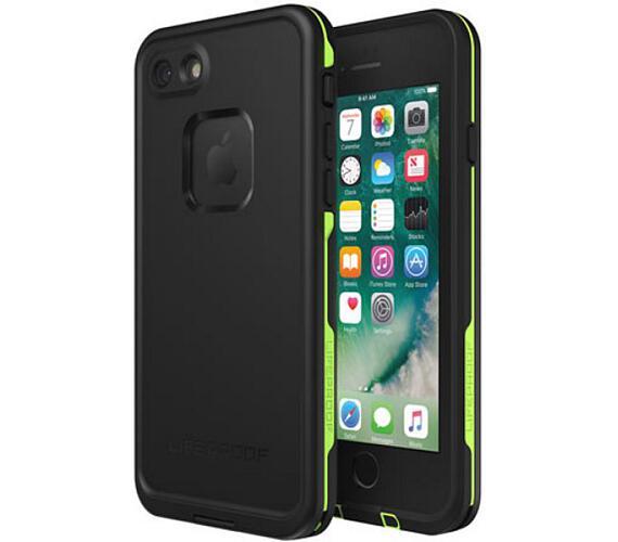 LifeProof Fre ochranné pouzdro pro iPhone 7+/8+ černé