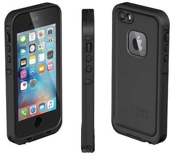 LifeProof Fre odolné pouzdro pro iPhone 5/5s/SE