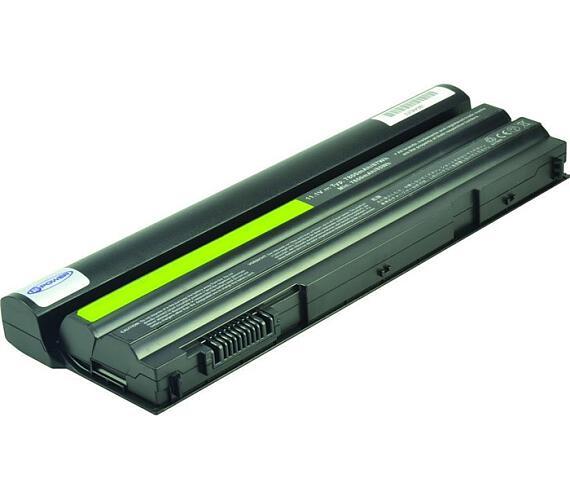 2-Power baterie pro DELL Latitude E5420 + DOPRAVA ZDARMA