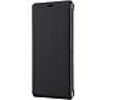 Sony Style Cover Flip pro Xperia XZ2 Black