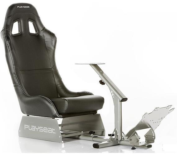 Playseat® Evolution-black + DOPRAVA ZDARMA