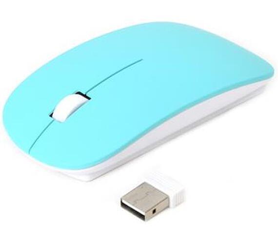 OMEGA bezdrátová myš OM-414