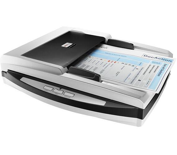 Plustek SmartOffice PN2040 + DOPRAVA ZDARMA
