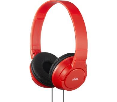 JVC HA-S180-R