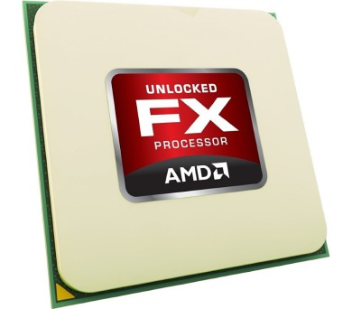 AMD FX-4300 VISHERA