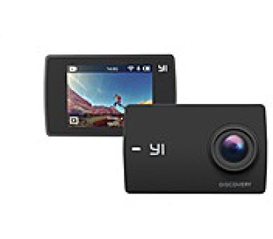 Yi Discovery Action kamera