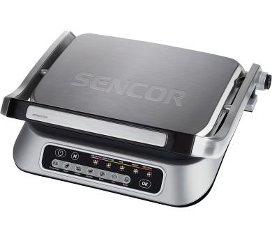 Sencor SBG 6030SS + DOPRAVA ZDARMA