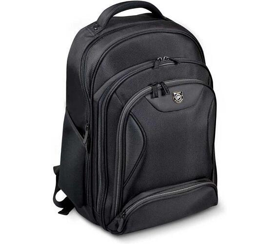 """PORT DESIGNS MANHATTAN batoh na 15,6"""" notebook a 10,1"""" tablet + DOPRAVA ZDARMA"""