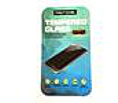 Tactical Tvrzené Sklo 3D Black pro Samsung G955 Galaxy S8+ (EU Blister)