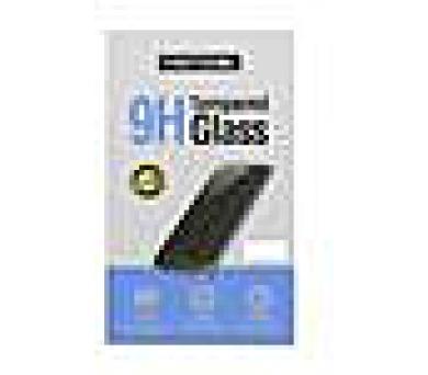 Tactical Tvrzené Sklo 2.5D Black pro Sony Xperia XZ1 (EU Blister)